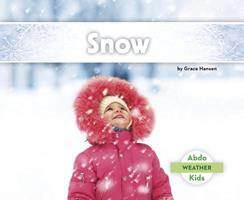 Snow (Weather) 1629709336 Book Cover