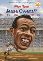 Who Was Jesse Owens? 0448483076 Book Cover