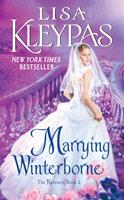 Marrying Winterborne 0062371851 Book Cover
