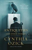 Antiquities and Other Stories 0593312767 Book Cover