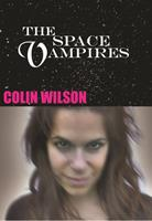 The Space Vampires 0446326119 Book Cover