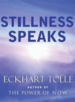 Stillness Speaks 157731400X Book Cover