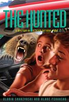The Hunted (Mysteries in Our National Park) 1426300956 Book Cover