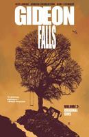 Gideon Falls, Vol. 2: Original Sins 1534310673 Book Cover