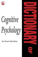 Dictionary of Cognitive Psychology 1853021482 Book Cover