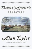 Thomas Jefferson's Education 0393652424 Book Cover
