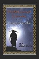 Taming the Goblin 1492184632 Book Cover