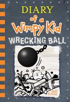 Wrecking Ball 1419739034 Book Cover