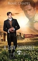 A Love Impossible 0648836592 Book Cover