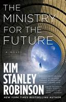 The Ministry for the Future 0316300144 Book Cover