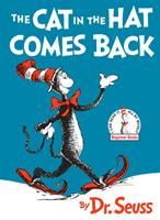 The Cat in the Hat Comes Back 0394800028 Book Cover