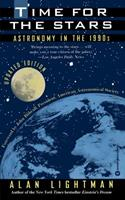 Time for the Stars: Astronomy in the 1990s 0670839760 Book Cover