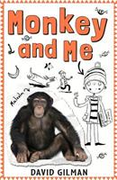 Monkey and Me 1848773358 Book Cover