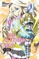 The Asterisk War, Vol. 9 (light novel): Whispers of a Long Farewell 197530280X Book Cover