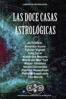 Las Doce Casas Astrolgicas 1008948152 Book Cover