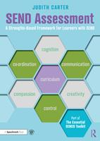 Send Assessment: A Strengths-Based Framework for Learners with Send 0367632861 Book Cover