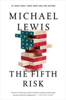 The Fifth Risk 1324002646 Book Cover