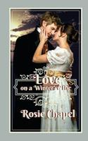 Love on a Winter's tide 0645111619 Book Cover