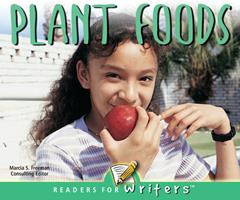 Plant Foods 1595152490 Book Cover
