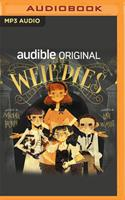 The Weirdies 1713631997 Book Cover
