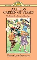 A Child's Garden of Verses 0486273016 Book Cover
