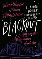 Blackout. (Spanish Edition) 8418483946 Book Cover