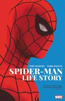 Spider-Man: Life Story 1302931911 Book Cover
