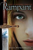 Rampant 0061490040 Book Cover