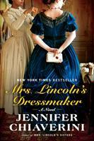 Mrs. Lincoln's Dressmaker 0525953612 Book Cover