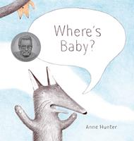 Where's Baby? 0735264988 Book Cover