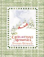 Christmas Memories: A Keepsake Book from the Heart of the Home (Guided Journal  Memory Book) 1640308318 Book Cover
