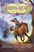 The Queen's Secret 1547600896 Book Cover