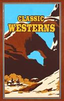 Classic Westerns: Seven Novels and Stories by Owen Wister, in a single file, with active table of contents 1684120977 Book Cover