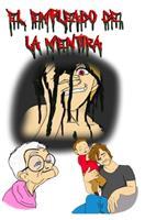 El Empleado de la Mentira 100693071X Book Cover