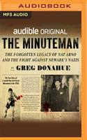 The Minuteman 1713559978 Book Cover