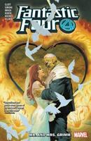 Fantastic Four, Vol. 2: Mr. and Mrs. Grimm 1302913506 Book Cover