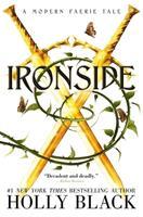 Ironside: A Modern Faery's Tale 0689868219 Book Cover