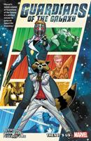 Guardians of the Galaxy by Al Ewing Vol. 1