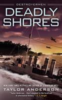 Deadly Shores 0451465660 Book Cover