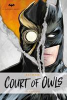 Batman: The Court of Owls 1785658182 Book Cover