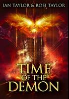 Time Of The Demon: Premium Large Print Hardcover Edition 1034620185 Book Cover