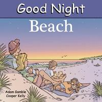 Good Night Beach (Good Night Our World series) Book Cover