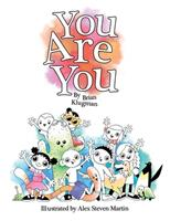 You Are You 1637581661 Book Cover