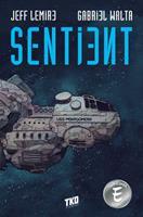 Sentient 1732748594 Book Cover