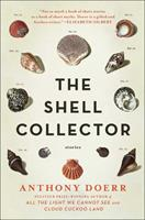 The Shell Collector: Stories 1439190054 Book Cover