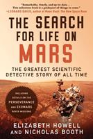 The Search for Life on Mars: The Greatest Scientific Detective Story of All Time 1950994295 Book Cover