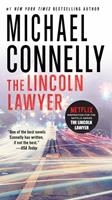 The Lincoln Lawyer 0752879553 Book Cover