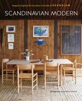 Scandinavian Modern 1841724114 Book Cover