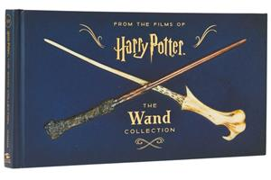 Harry Potter: The Wand Collection