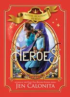 Heroes 1492651346 Book Cover
